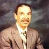 Elder George Lindberg Jacobs