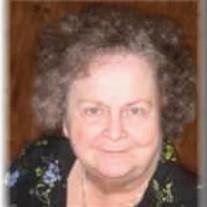Mrs. Caroline Josephine (Pryor) Haley