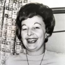 Barbara A. Morton
