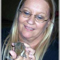 Diane  Marie  Spangler