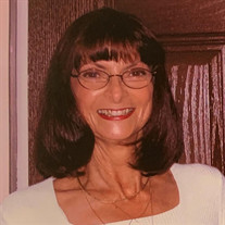 Charlene Patricia Meyer