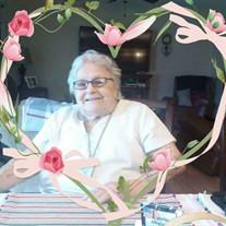 Dorothy Christine Sullivan