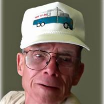 Jake William Broussard, Sr.