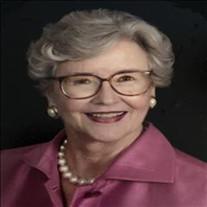 Patty Cartwright Mays