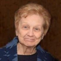 Jeanette Helen Orzel