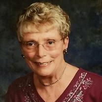 Marjorie W. Clark