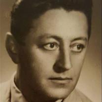 Boleslaw Kornatowski