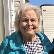 Ms. Clara V. Reed