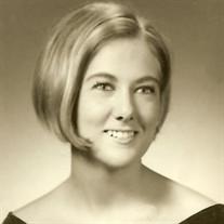 Jean Ware Buckley