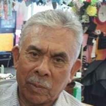 Brijido Perez