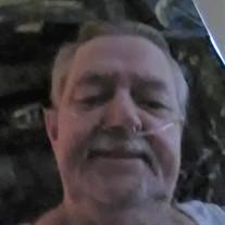 Mr. Stephen David Petet