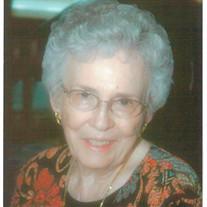 Barbara Stowe Mitchell