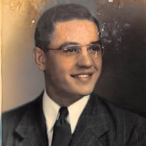 Warren A. Bomberger