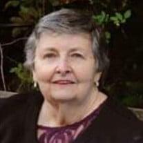 Mrs. Josephine Ann Nusbaum