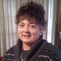 Sheila Faye Burgess