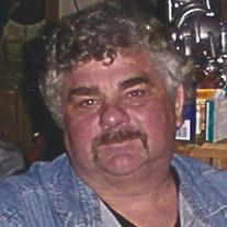 Perry E. Nelson