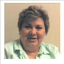 Janice Yvonne Hughes
