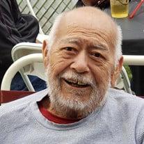 Jose A. Caballero