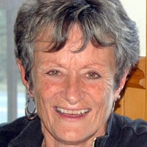 Elaine Clara Gerber