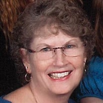 Patricia Ann Johnson
