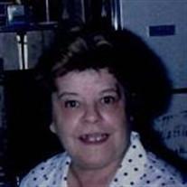 Doris E. Stickle