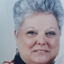 Mary Falkner Roach