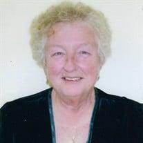 Jacqueline Thompson Naill