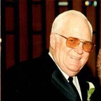 Harold Reid