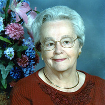 Theresa M. Kleinbriel