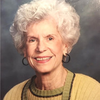 Evelyn L Robinson