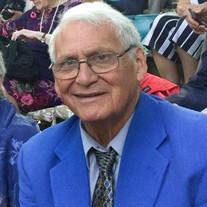 Everett A. Davis