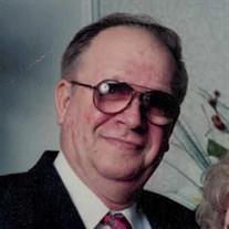 "Florian ""Jay"" Richard Pinkowski Jr."