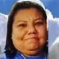 Adela Montalvo