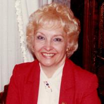 Ruth Elaine Rupp