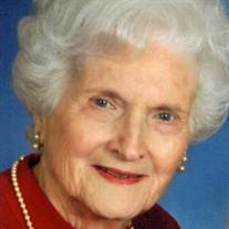 Lorraine Steed Frady