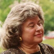 Jane Rose Taddeo