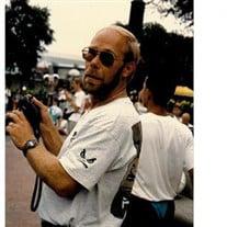 Steve  Chencharik