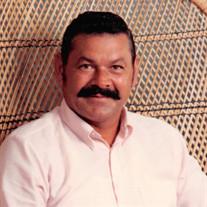 George  Kirk  Walls  Sr.
