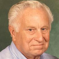 Russell Henry Swartz