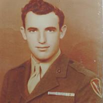 Herman Ralph  Keller