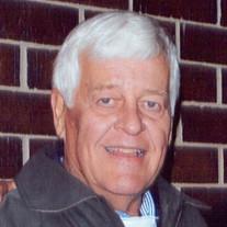 David Martin Parker