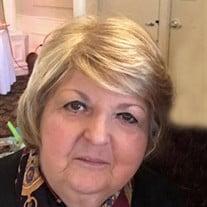 Ann Marie Sergi