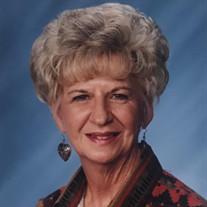Patricia Ann Willis