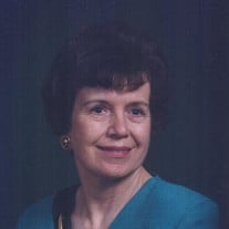 Grace Joann Whitehead