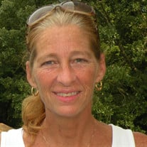 Sherri Elizabeth Hartle Dyson