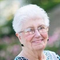 Lola Mae Van Allen