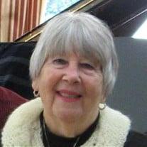 Mrs. LaRena M. (Mitchell) Budde