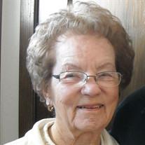 Hilda Schulte