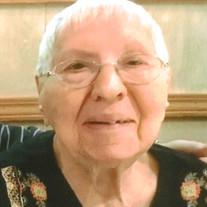 Mrs. Rose M. (Alberico) Basciotta
