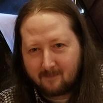Robert Ashley (Robby) Davis